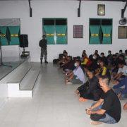 60 pemuda calon Secata TNI AD ikuti pengarahan di Makodim 0314 Inhil